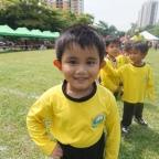 Pantun Family Day